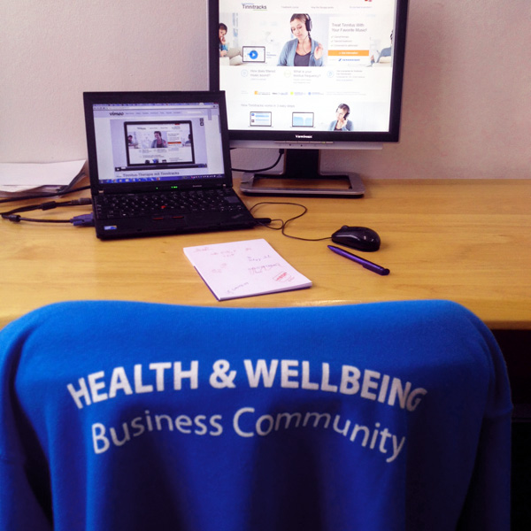 Health and Wellbeing Community